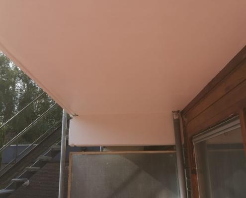 Balkon repareren - Beton reparatie - Loos Betonreparaties